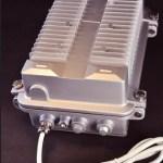 25W wi-fi 2.4GHz jammer wifi blocker up to 300M 1
