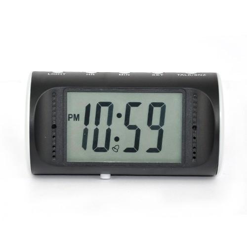 Alarm Clock with Camera  1