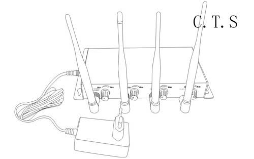 Lojack Detector Cellular GPS Detector