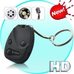Car Key Mini Video
