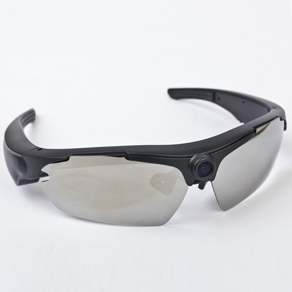 Eyewear Sunglasses Camera 3