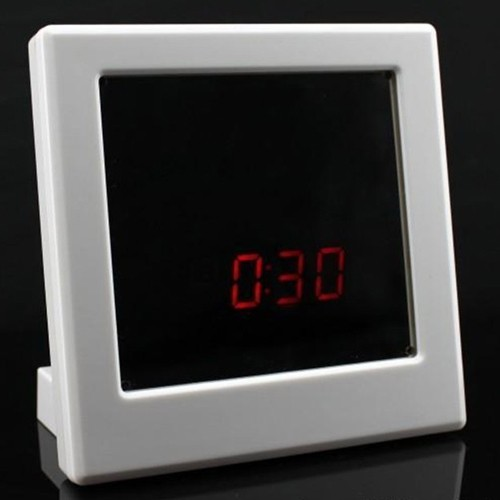 Multifunctional Alarm Clock 2
