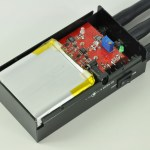 Portable GSM 433MHz Jammer remote control alarm blocker 1