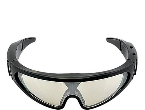 Skiing Spy Sunglasses