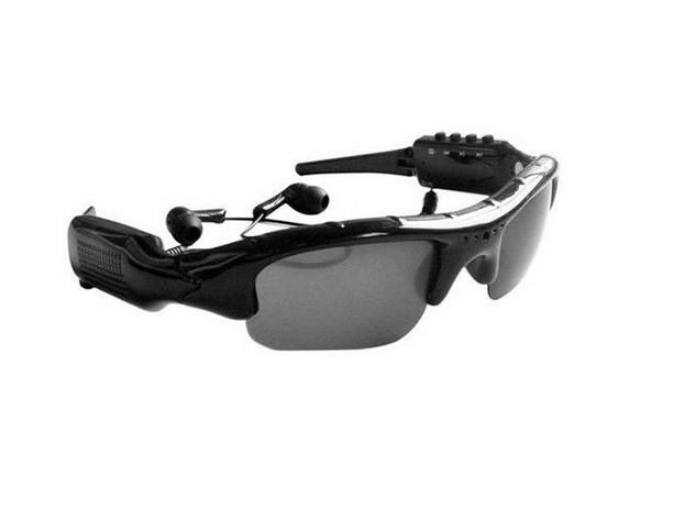 Sunglasses Hidden Camer 2