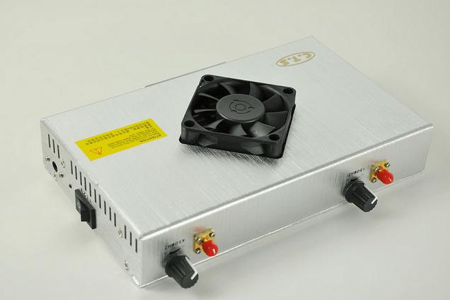 UHF Jammer WIFI blocker with battery CTS-UWE