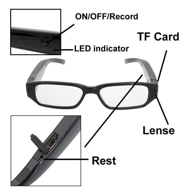 Video Recorder Camera 1
