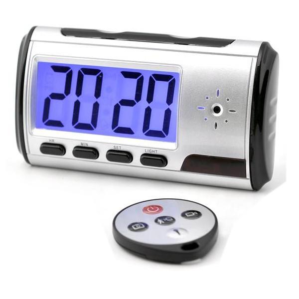 clock hidden camera 2