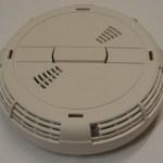 3G Remote Camera Smoke Detector