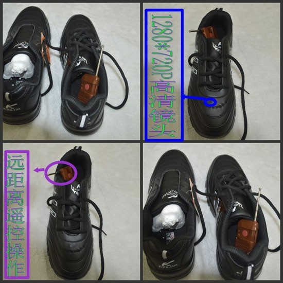 8GB Sports Shoes 3