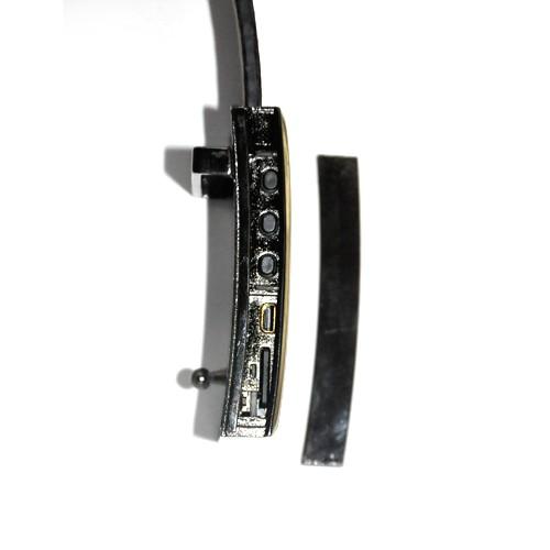 Belt Buckle hidden camera