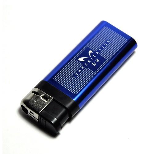 Blue Fake lighter camera 1