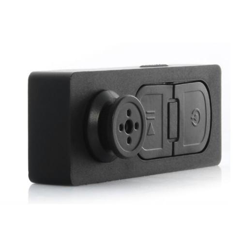 Button hidden Camera 1