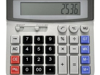 Calculator GSM Bug