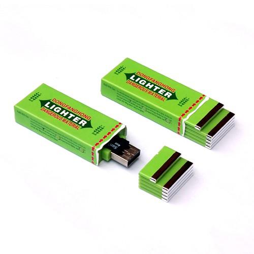 Chewing Gum Hidden Camera 3