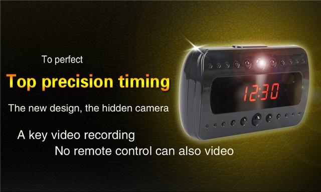 Clock Camera 3