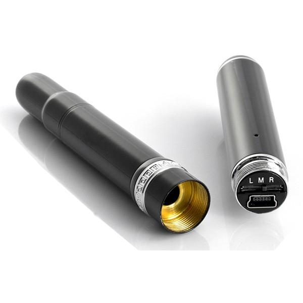 Full HD Ink Pen Spy Camera 2
