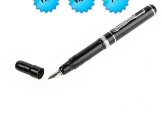 Full HD Ink Pen Spy Camera