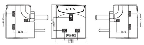 GSM adaptor3