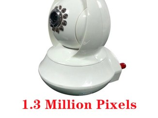 HD 1.3MP IP Camera