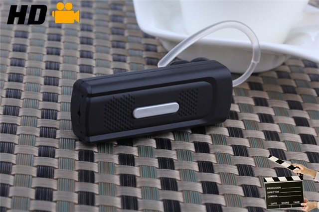 HD Bluetooth Camera