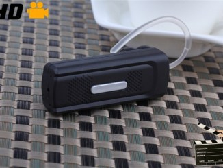 HD Bluetooth Camera
