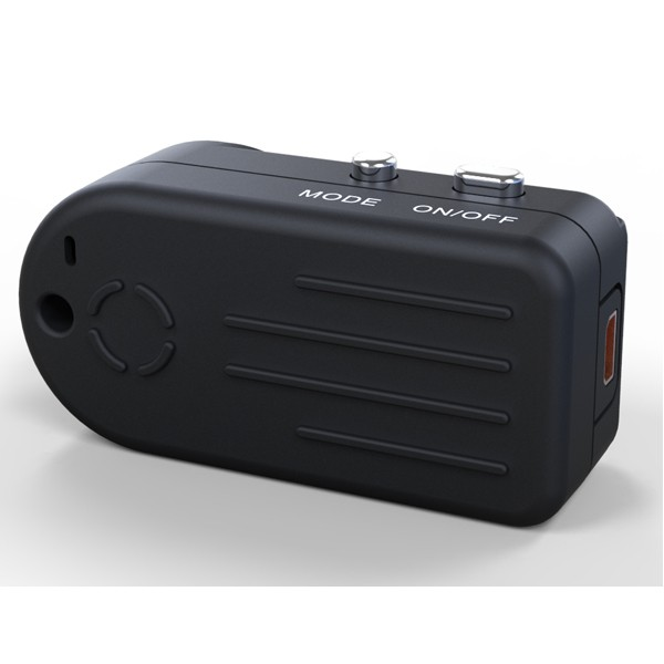 HD Mini Camcorder 1