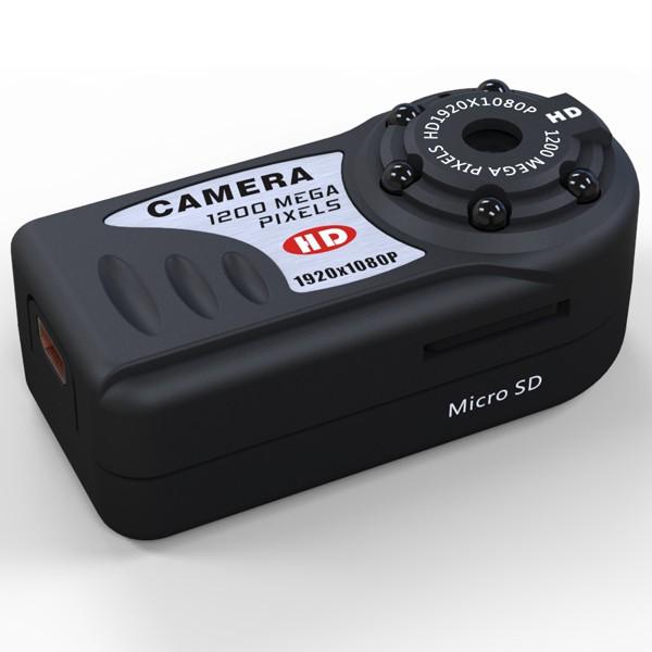 HD Mini Camcorder 2