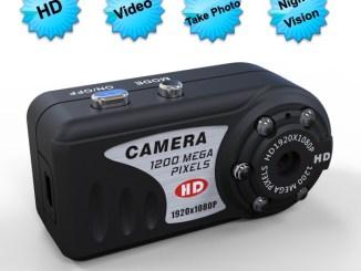 HD Mini Camcorder