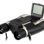 HD Telescope With Recording