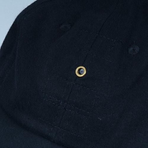 Hat Hidden Camera 3