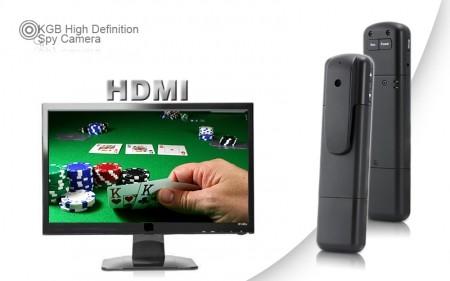 High Definition Spy Camera 1