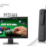 High Definition Spy Camera