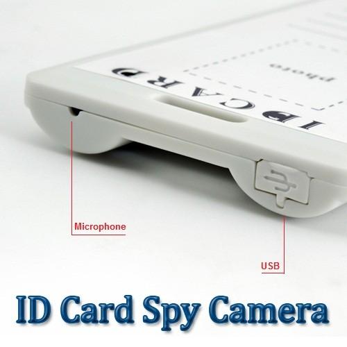 ID card hidden camera 3