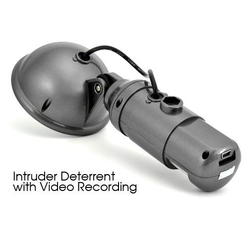 Intruder Deterrent – PIR  2