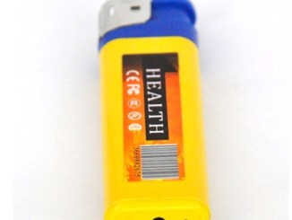 Mini fake lighter camera