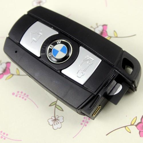 Motion detection keychain camera 4