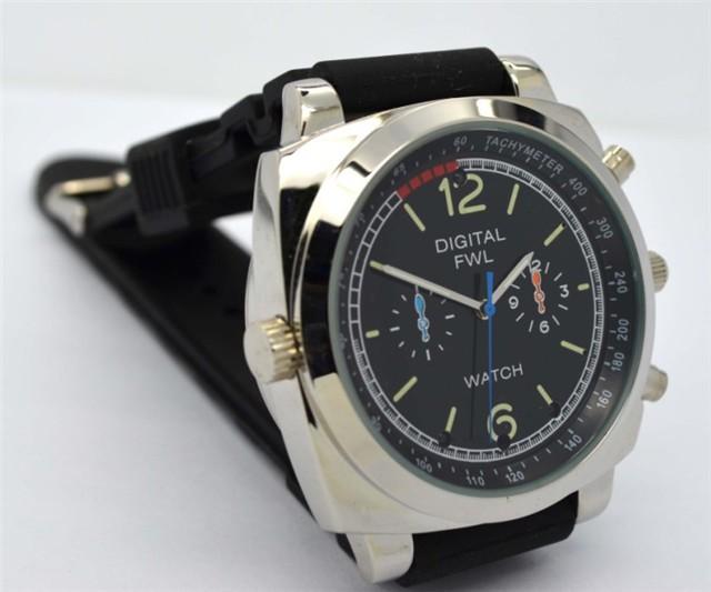 New Sports HD Wrist watch 4