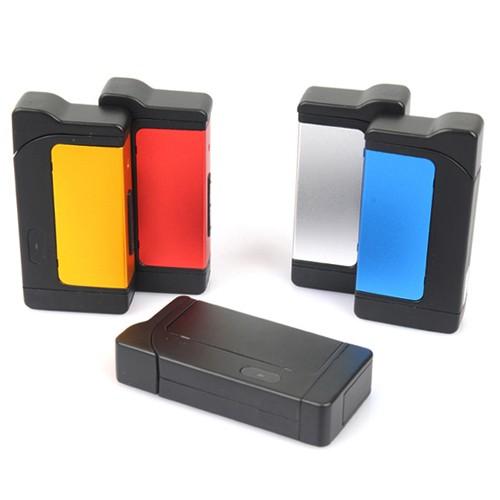 Real Lighter Spy Camera