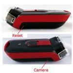 Shaver Hidden Mini DVR camera