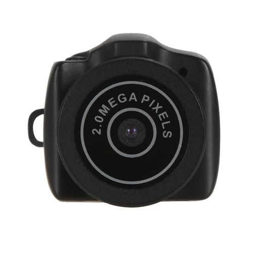 So mini camera  4