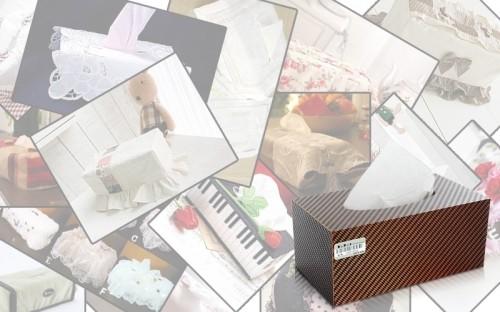 Tissue Box Spy Camera 1