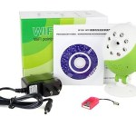 WIFI Network Camera