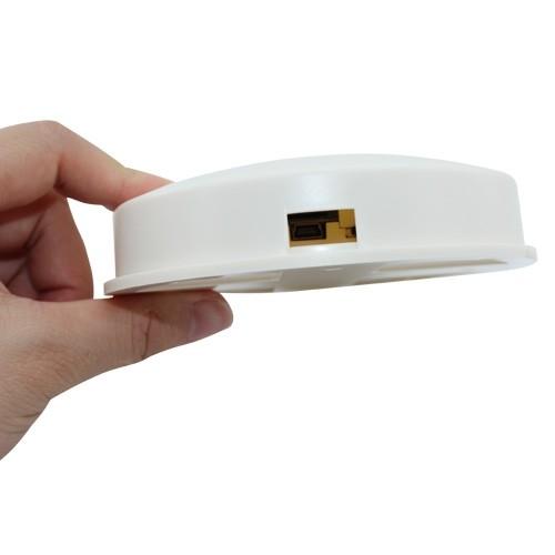 Waterproof Smoke Detector 1