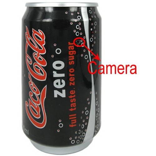 pinhole camera 2