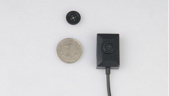 smallest usb camera