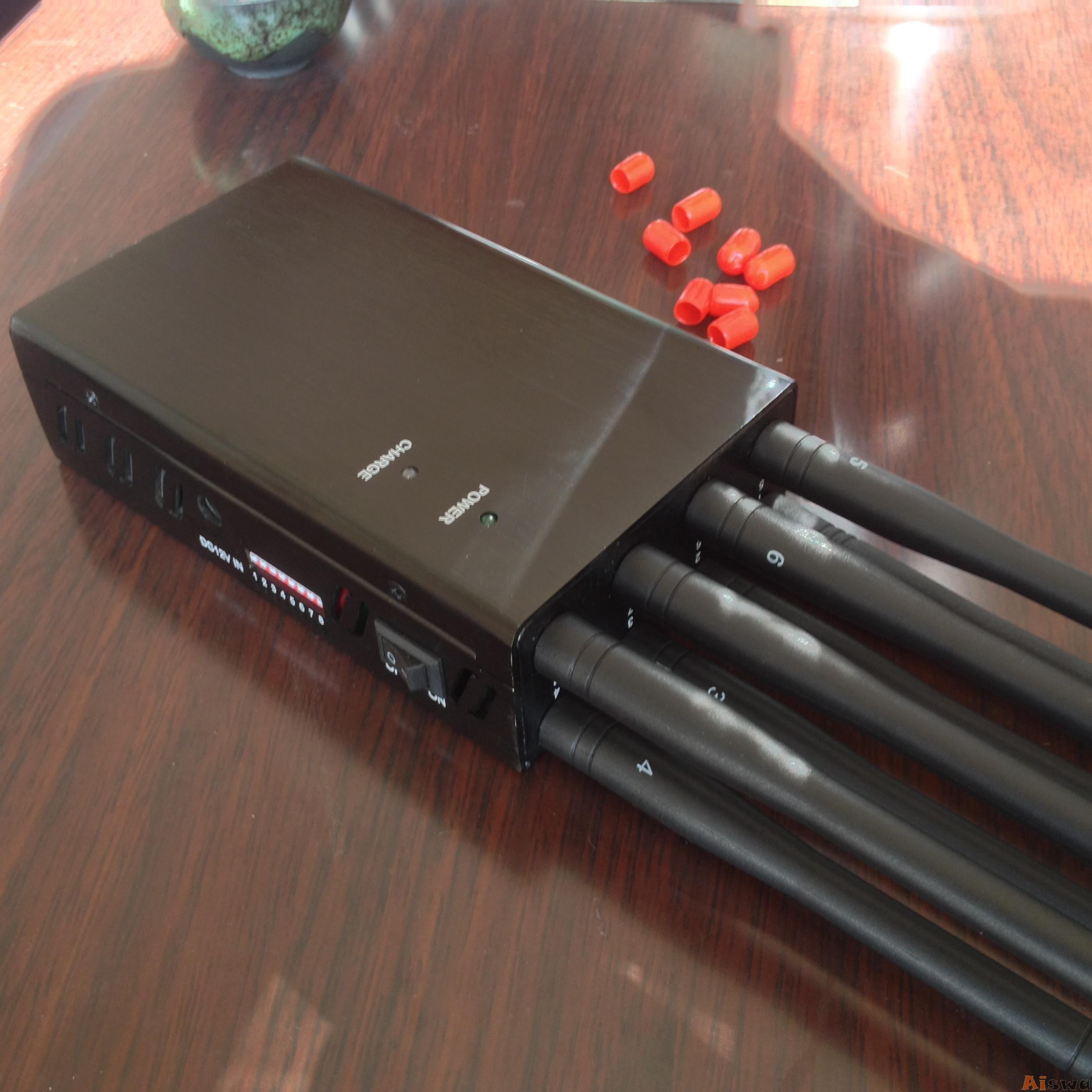 LOJACK WIFI 2 4GHZ JAMMER 2 – Drone Jammer ied jammers manufacturers