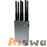 WIFI JAMMER