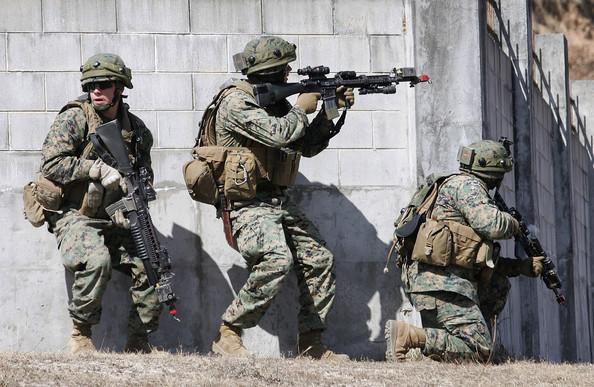 South+Korea+Joint+Military+Exercises+Take+d9AbzFRZlGql