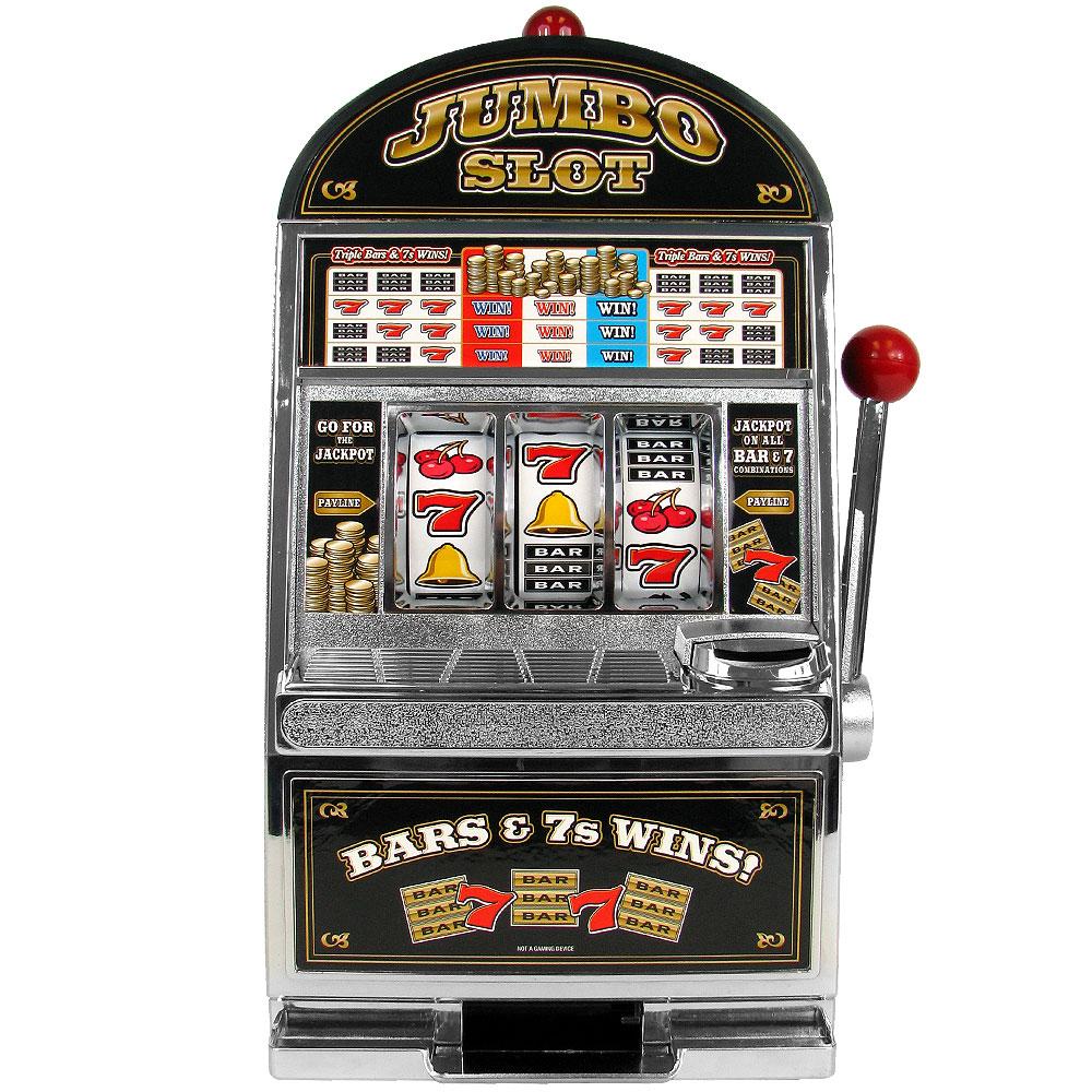 slot machine jammer